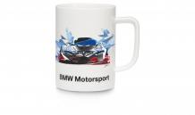 BMW чаша Motorsport