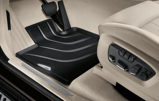 BMW Стелки предни X5/F15, X6/F16