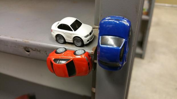 BMW Серия 1 М Купе FUNCAR комплект