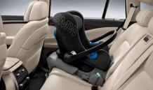 BMW Детско столче 2-13кг.