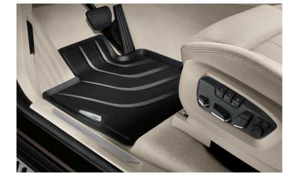 BMW Стелки задни X6/F16