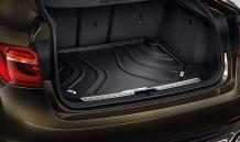 BMW Стелка за багажник X6/F16
