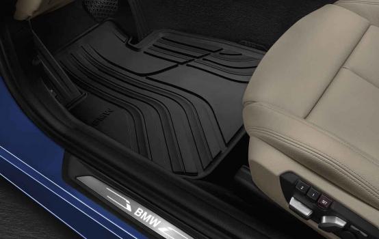BMW Стелки предни F30, F34, F31, F35, F80 M3