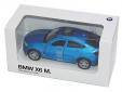 BMW миниатюрен модел
