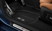 BMW Комплект стелки X3/G01