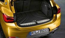 BMW Стелка за багажник X2/F39