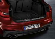 BMW Стелка за багажник X4/G02