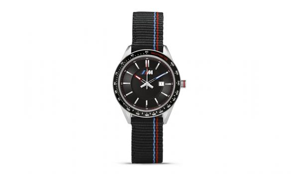 BMW М часовник
