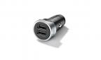 BMW двойно USB зарядно тип А