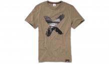 BMW X Мъжка тениска
