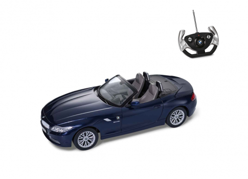 BMW количка с дистанционно Z4