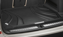 BMW Стелка за багажник X3/F25, X4/F26