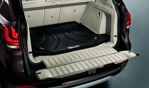 BMW Стелка за багажник X5/F15