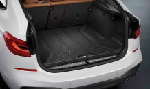 BMW Стелка за багажник серия 6GT/ G32