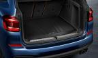 BMW Стелка за багажник G01/X3