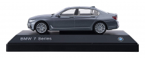 BMW миниатюрен модел серия 7 (G12)