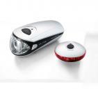 BMW комплект светлини за велосипед
