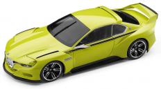 BMW миниатюрен модел 3.0 CSL Hommage