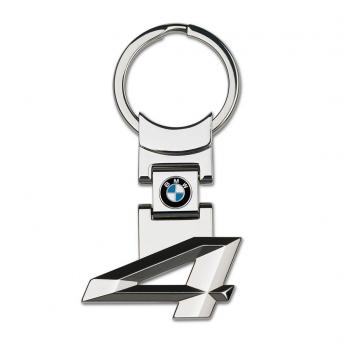 Ключодържател BMW 4