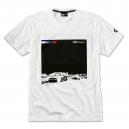 BMW M Motors мъжка тениска М8