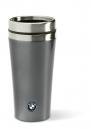 BMW дизайнерска термо чаша