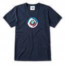 BMW Heritage мъжка тениска