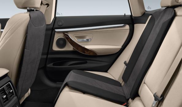 BMW защитно покривало за седалка
