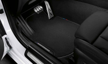 BMW комплект стелки M Performance серия 3/ G20