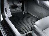 BMW комплект стелки серия 5/ F10