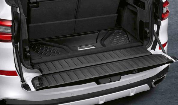 BMW Стелка за багажник X5/G05 трети ред седалки