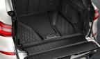 BMW Стелка за багажник X5/G05