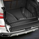 BMW Стелка за багажник X7/ G07