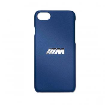 BMW M калъф iPhone 7/8 Marina Bay Blue