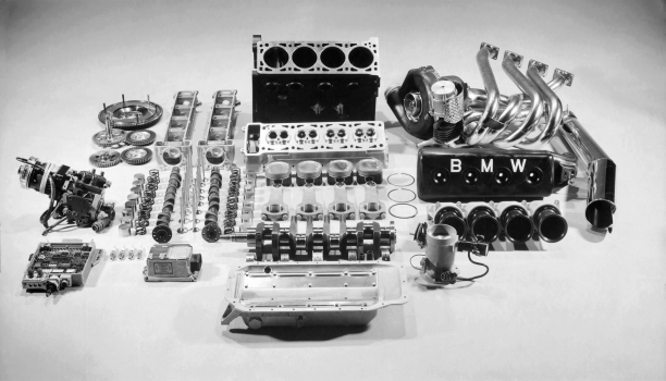 BMW Модул за управление на плафон серия 7/ G11,G12