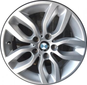 BMW Джанта Х3/F25, X4/F26