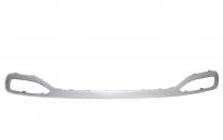BMW Декоративна лайстна задна броня серия 7/G11,G12