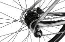 BMW Велосипед Cruise Silver