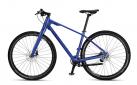 BMW Велосипед Cruise Frozen Blue