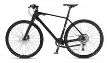 BMW Велосипед M Matt Black