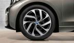 BMW комплект зимни гуми с джанти i3/ l01