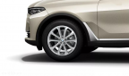 BMW комплект зимни гуми с джанти X7/G07