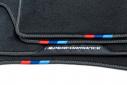 BMW комплект стелки M Performance X7/ G07
