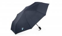 BMW сгъваем чадър с цветно лого