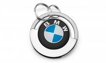 BMW ключодържател диск