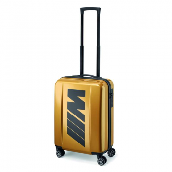 BMW M бордови куфар Gold