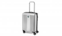 BMW Бордови куфар Silver