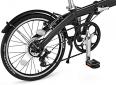 MINI Велосипед сгъваем