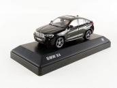 BMW миниатюрен модел Х4