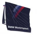 BMW M Motors кърпа