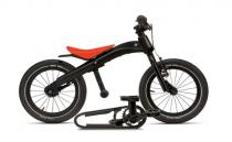 BMW Детски велосипед 2в1